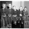 Six Tighe children taken from parents, 1951