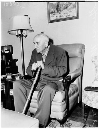 Retirement, 1958