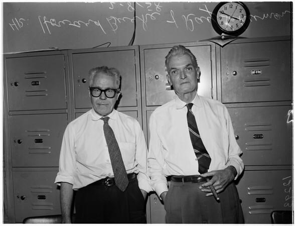 I.D. negative, 1958