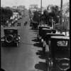 Colorado Boulevard, 1930