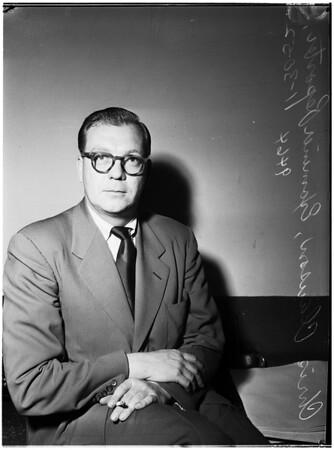 Examiner reporter, 1952