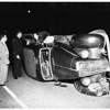 Traffic ...Highway 101 --16000 Block, 1951