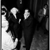 Franchot Tone, 1952