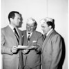 Amvets Americanism Award, 1951