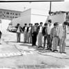 Gang beats Vivian Louis Valdez (Pasadena), 1958