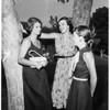 Girls, 1951