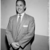 Waller trial, 1958.