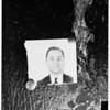 Borgia -- Missing man, 1951
