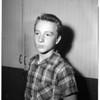 Boyce Shirk, 1952