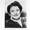 Louella Parsons (copy), 1951
