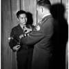 Belmont ROTC, 1958