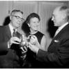 Carter Award, 1958