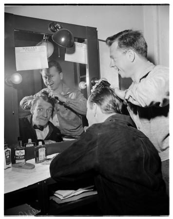 """Girl Crazy"", 1951"