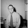 John McDowell (Examiner Reporter) Identification, 1952