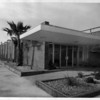 The new $1 million research and development laboratory of Electro-Optical Systems, Inc., 1960