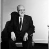 Exchange Club founder, 1957