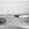 Motorboat racing, 1951