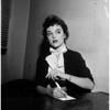 Contempt charges, 1958