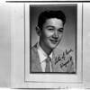 Gracey, 1958