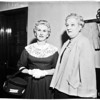 Moroney divorce, 1958