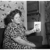 Adopt boy, 1951