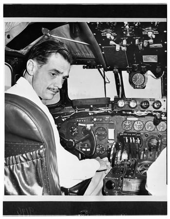 Howard Hughes, 1951