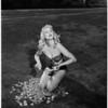 San Gabriel Silver Dollar day, 1952