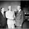 Southern California Hotel Association meeting, 1952
