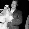 Dog Show at Glendale Civic Auditorium, 1958