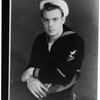 Missing Navy Son, 1951