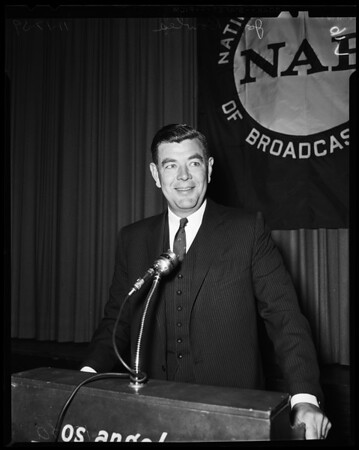 National Association of Broadcasters, 1959