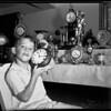 California Horologists Association Convention ....Long Beach (clocks), 1951