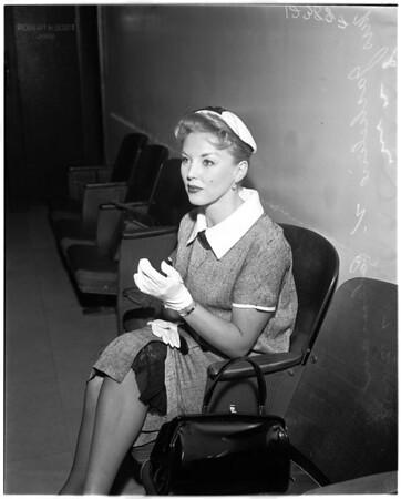 Divorce, 1958