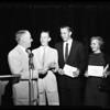 History Essay Awards, 1957