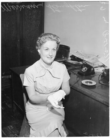 Alimony, 1957