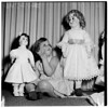 Doll show, 1960