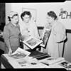 Christian Church Convention, 1952
