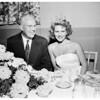 Governor Earl Warren at Pomona Fair, 1951