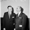 Sales meeting at Shrine Auditorium, 1960