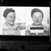 Murder victim, 1957