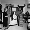 Council of Jewish women, 1958
