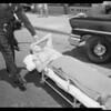 Elevator accident, 1960