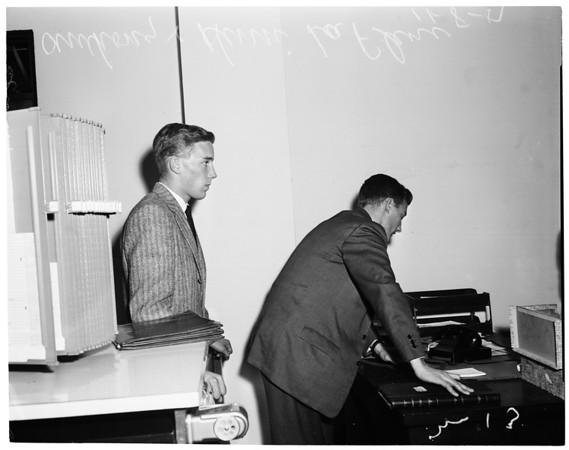 Twins, 1957