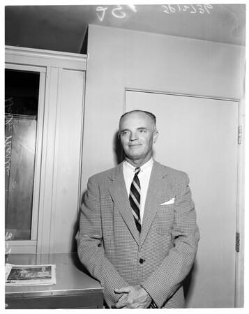 Herb Martin, 1960