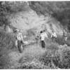 Boy rescue, 1951
