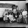 Costa Rica teachers, 1959