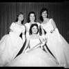 Loyola queens, 1959