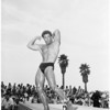 Venice Surfestival (Junior Mr. Venice), 1957