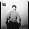 Kidnap suspect, 1961