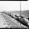 Freeway Jam, 1951
